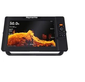 """Element 12 - Écran GPS 12"""" Wi-Fi, sonde HV-100, cartographie Navionics+ Small téléchargeable"""