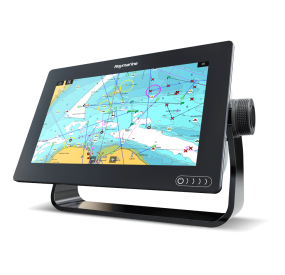 "AXIOM 7 DV, Écran tactile multifonctions 7"" Wifi, sonde CPT-S incluse, Navionics+ Smalltéléchargeable"