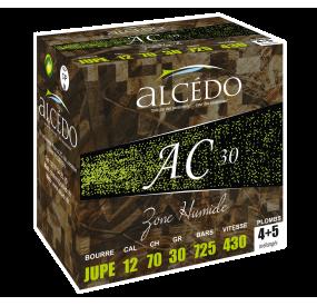 CARTOUCHE ALCEDO AC30