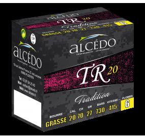 ALCEDO TR20