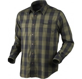Chemise Timber