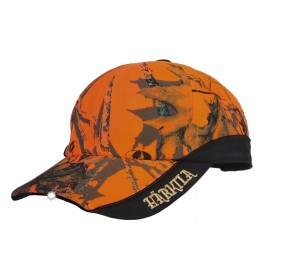 Casquette Safety Light
