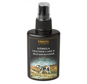 Leather care & waterproofer