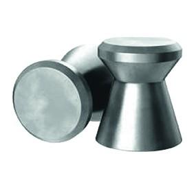 BOITE 500 PLOMB A AIR X-MATCH 4,5MM - 0,53G PLATE
